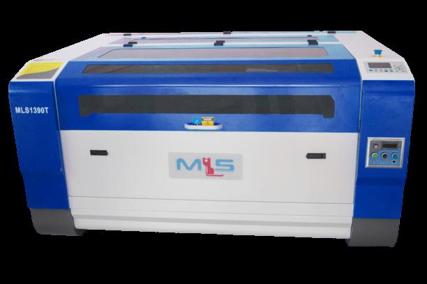 Maquinas corte laser MLS